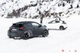 Toyota GR Yaris - Drift en Pack Premium vs Pack Circuit