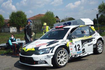 Rally Team 971 – Premier podium en carrière pour Jonathan Michellod et Stéphane Fellay, un fossé coûte la victoire à Olivier Burri et Christophe Cler