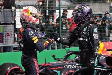 F1 – GP du Portugal: L'image du jour