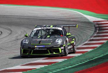 Porsche Sport Cup Suisse - C'est reparti !