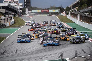 Un début de saison encourageant pour Cool Racing en Michelin Le Mans Cup