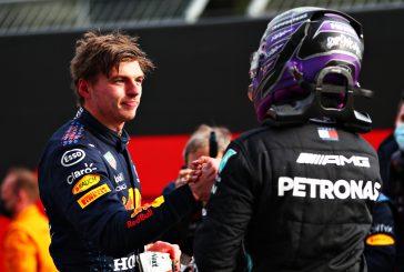 F1 – GP d'Emilie Romagne: Max Verstappen dominateur d'une course folle