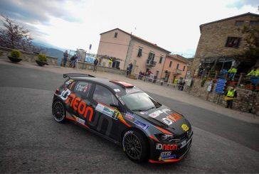 Olivier Burri et Christophe Cler continuent leur campagne italienne