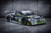 ADAC GT Masters – Patric Niederhauser rejoint le Phoenix Racing