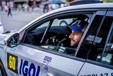 Aurélien Devanthéry : Le Rallye c'est ma vie, ma passion !