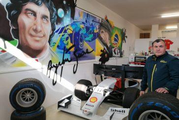 SimulF1: Le simulateur suisse qui honore les champions de Formule 1