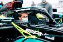 Le Genevois Romain Grosjean, de retour au volant d'une F1!
