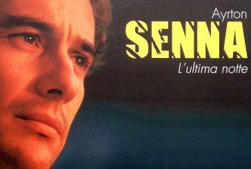 Hommage à Ayrton Senna: «Il est toujours dans nos cœurs!»