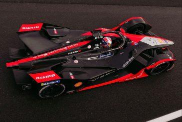 Sébastien Buemi 11e à l'E-Prix de Monaco