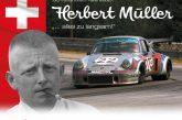 Un livre à la mémoire de Herbert Müller