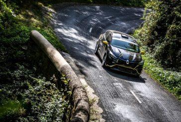 Le Championnat Suisse Rallye Junior 2021 se jouera au sein du nouveau trophée Clio Trophy Swiss