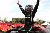 F1 – GP d'Espagne: Une 98ème victoire pour un Lewis Hamilton meilleur stratège