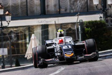 FIA F2 – GP de Monaco: Ralph Boschung aux portes du podium