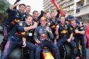 F1 – GP de Monaco: Max Verstappen gagne sans rival