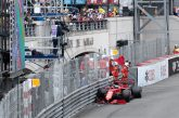 F1 – GP de Monaco: L'image du jour