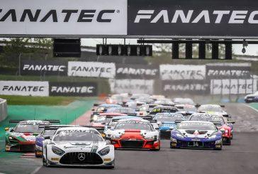 GT World Challenge – Double podium pour Emil Frey Racing en nocturne, Raffaele Marciello troisième dimanche