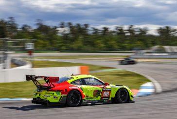 Haegeli by T2 Racing remporte une sensationnelle première victoire en 24H Series à Hockenheim