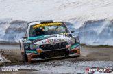 Rallye du Chablais 2021 - Victoire de Carron/Revaz en moderne et Poudrel/Tacussel en VHC