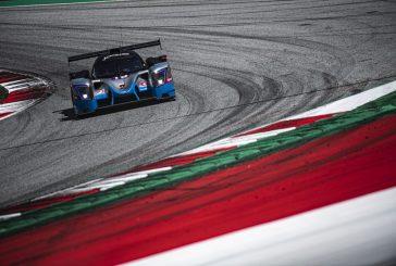 ELMS - Deuxième victoire d'affilée en LMP3 pour COOL Racing