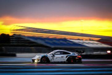 GT World Challenge – GPX Racing s'impose au cœur de la nuit