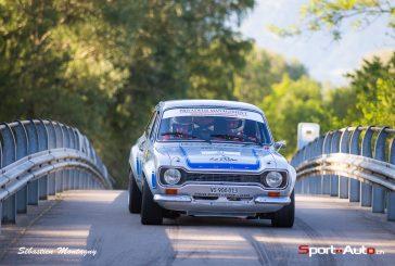Rallye du Chablais – Plateau fabuleux en VHC