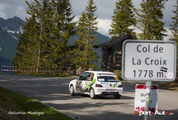 Rallye du Chablais: jouez le jeu SVP!
