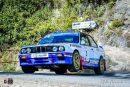 Marc-André Bourdilloud troque sa place de président pour celle de pilote au Rallye du Chablais