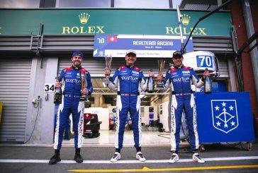 Realteam Racing deuxième en LMP2 Pro/Am pour sa première course en FIA WEC !