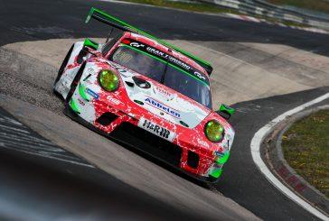NLS – Patrick Pilet deuxième d'un quadruplé Porsche, nouvelle victoire de classe pour Jasmin Preisig et Frédéric Yerly