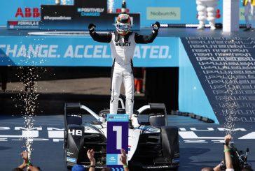 Formule E: Mortara victorieux à Puebla