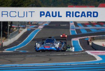 Double podium pour Cool Racing en ELMS au Paul Ricard
