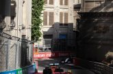 F1 – GP d'Azerbaïdjan: L'image du jour