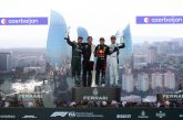 F1– Les Carnets de route 2021: Découvrir l'Azerbaïdjan grâce à Flavio Briatore (Episode Azerbaïdjan)