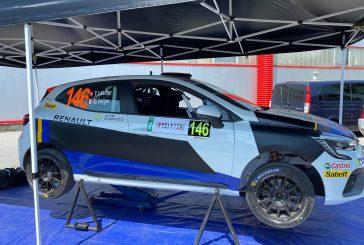 Rallye – Retour sur les résultats des Suisses au Rally d'Alba et au Vosges Grand-Est