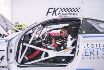 Yann Zimmer prêt à relever le défi du DTM Trophy - Monza