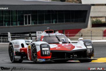 FIA WEC – Sébastien Buemi, Brandon Hartley et Kazuki Nakajima remportent les 8h de Portimao
