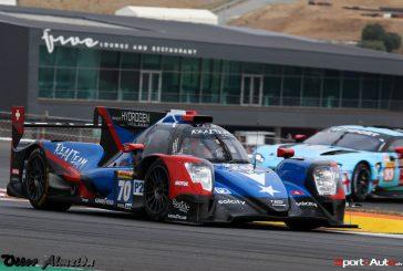 Realteam Racing s'impose en LMP2 Pro-Am lors des 8 Heures de Portimão