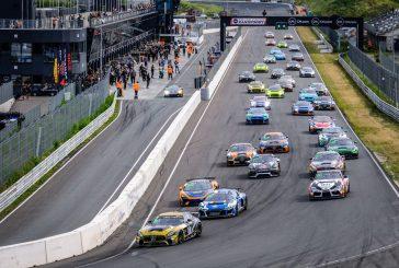 GT4 European Series – Première victoire pour Konstantin Lachenauer