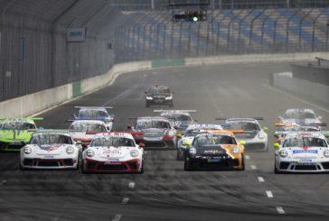 Porsche Sports Cup Suisse, Le Champion en titre Alexander Fach est imparable