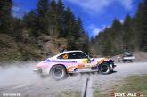 Rallye des Bornes: 34 VHC au départ, donc 6 équipages helvétiques