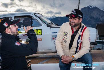 Cédric Borboën nous dévoile les premières grandes lignes du Rallye International du Valais 2021