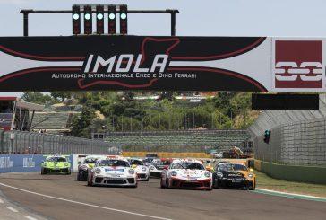 Porsche Sports Cup Suisse, Issue de la GT3 Cup incertaine au début de la seconde moitié de la saison