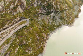 Les plus grands cols de Suisse - Col du Grimsel