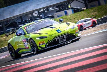 GT4 European Series - Pascal Bachmann en manque de roulage