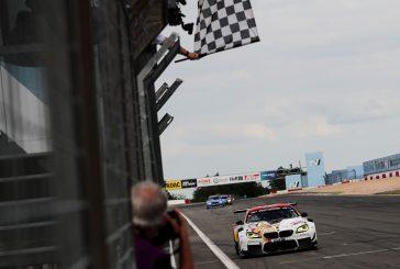 NLS – La jeunesse de BMW s'impose sur la Nordschleife, Patric Niederhauser signe un tour record