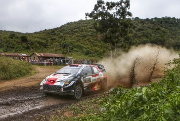 WRC – Sébastien Ogier grand gagnant du Safari