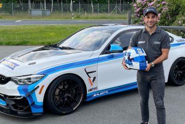 Yann Zimmer rejoint BMW avec FK Performance Motorsport pour le DTM Trophy 2021