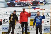 Nouveau podium pour Ronnie Bratschi en championnat d'Europe de la Montagne