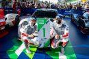 WEC: Neel Jani et Fabio Scherer victorieux à Monza
