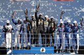 FIA WEC - Realteam Racing sur le podium des 6 Heures de Monza